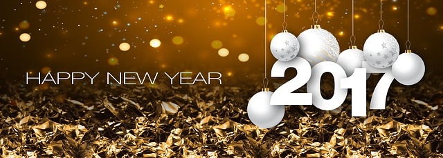 Ten Rok jest nowym poczatkiem, taki sam sie nie powtórzy, może ten Nowy będzie Nowym początkiem sukcesu i twego szczęścia