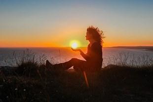 Medytacja – lekarstwem na stres