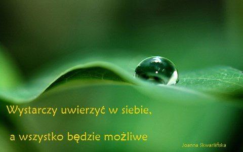 Nie pozwól by smutek zepsuł ci radość w życiu,
